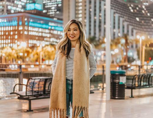 jenny tran blogger fall fashion